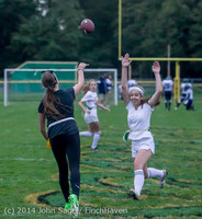 21121 the Powderpuff Game VHS Homecoming 2014 102414