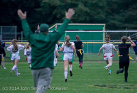 21146 the Powderpuff Game VHS Homecoming 2014 102414