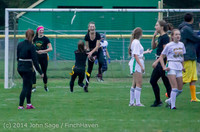 21160 the Powderpuff Game VHS Homecoming 2014 102414