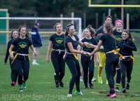 21170 the Powderpuff Game VHS Homecoming 2014 102414