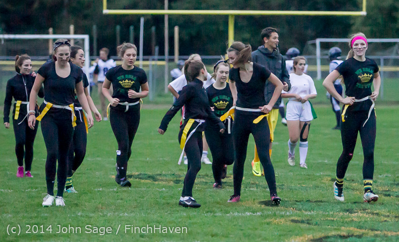 21179 the Powderpuff Game VHS Homecoming 2014 102414