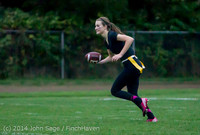 21180 the Powderpuff Game VHS Homecoming 2014 102414