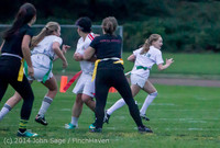 21207 the Powderpuff Game VHS Homecoming 2014 102414