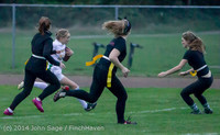 21216 the Powderpuff Game VHS Homecoming 2014 102414