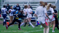 21226 the Powderpuff Game VHS Homecoming 2014 102414