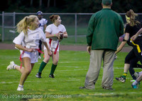 21233 the Powderpuff Game VHS Homecoming 2014 102414