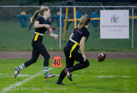 21238 the Powderpuff Game VHS Homecoming 2014 102414