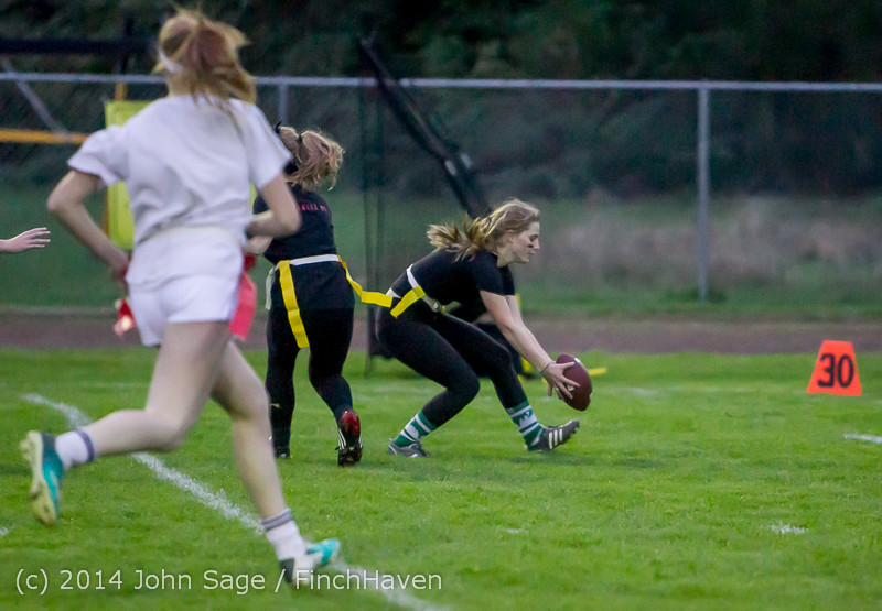 21246 the Powderpuff Game VHS Homecoming 2014 102414