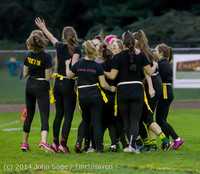 21261 the Powderpuff Game VHS Homecoming 2014 102414