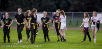 21321 the Powderpuff Game VHS Homecoming 2014 102414