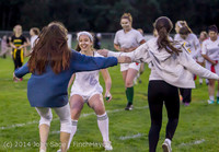 21337 the Powderpuff Game VHS Homecoming 2014 102414