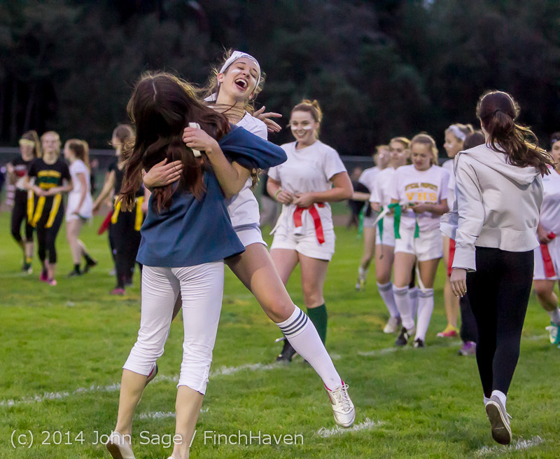 21341 the Powderpuff Game VHS Homecoming 2014 102414