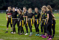 21348 the Powderpuff Game VHS Homecoming 2014 102414