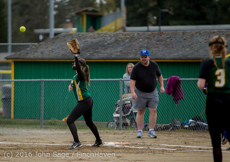 5059 Softball v Belle-Chr 032616