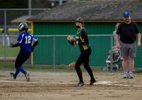 5069 Softball v Belle-Chr 032616