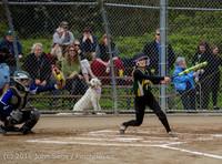5084 Softball v Belle-Chr 032616