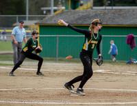 5138 Softball v Belle-Chr 032616