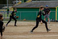 5188 Softball v Belle-Chr 032616