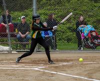 5282 Softball v Belle-Chr 032616