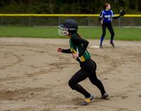 5486 Softball v Belle-Chr 032616