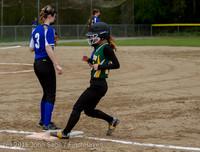 5491 Softball v Belle-Chr 032616
