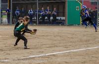 5717 Softball v Belle-Chr 032616