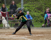 5775 Softball v Belle-Chr 032616