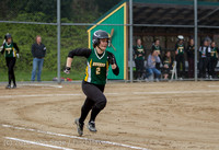 5807 Softball v Belle-Chr 032616