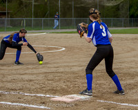 5837 Softball v Belle-Chr 032616