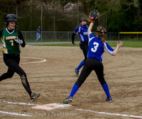 5849 Softball v Belle-Chr 032616