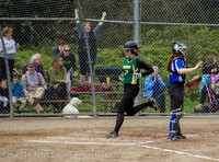 5919 Softball v Belle-Chr 032616