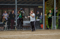 5936 Softball v Belle-Chr 032616