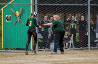 5978 Softball v Belle-Chr 032616
