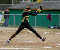 6079 Softball v Belle-Chr 032616