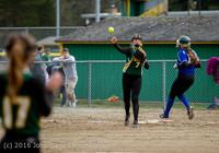 6476 Softball v Belle-Chr 032616