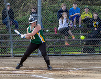 3675 Softball v Darrington 031815