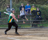 3679 Softball v Darrington 031815