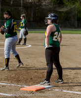 3685 Softball v Darrington 031815