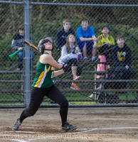 3693 Softball v Darrington 031815