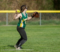3701 Softball v Darrington 031815