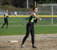 3714 Softball v Darrington 031815