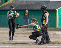 3720 Softball v Darrington 031815