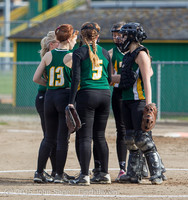 3731 Softball v Darrington 031815