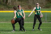 3735 Softball v Darrington 031815