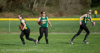 3740 Softball v Darrington 031815
