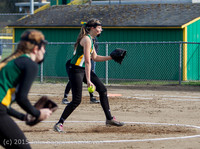 3747 Softball v Darrington 031815