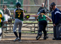 3783 Softball v Darrington 031815