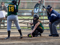 3795 Softball v Darrington 031815