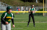 3805 Softball v Darrington 031815