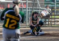 3808 Softball v Darrington 031815